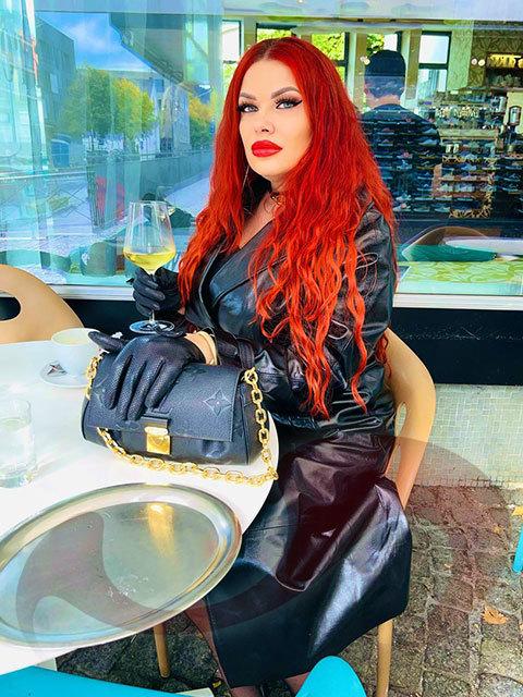 domina escort erotik ostfriesland