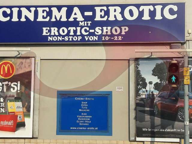 Cinema Erotic Bildergallerien