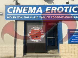 Peep Shows | Sexkino | Kabinensex: Bild Cinema Erotic in Wien