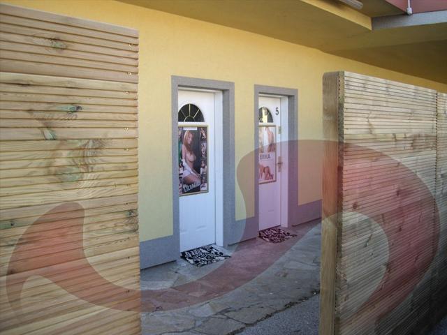 Georgios Liratsis gewerbliche Zimmervermietung, Nachtbar