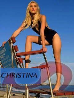 Bild zu Christina 25.03.18