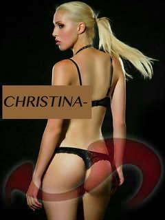 Bild zu Christina
