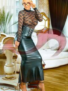 Bild zu Lady Monika