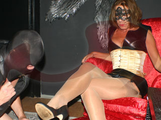 Domina | BDSM: Bild Lady Katrin in Wien