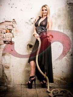 Bild zu Anja