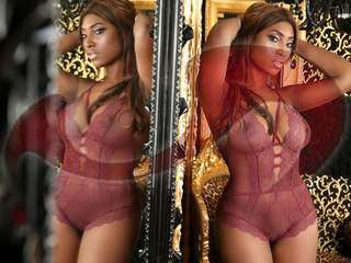 Bild zu Brandy Latina
