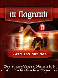 Nightclubs | Nachtclubs  - Nightclubs | Nachtclubs:  Nachtclub In Flagranti  in Wien  / Znaim , Chvalovice 145