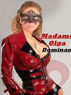 App.4, Madame-Olga