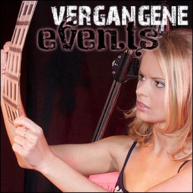 Vergangene Events & Shows